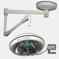 Wholesale Whole Reflector Shadowless Operation Lamp ZS600I,Ceiling type,Single arm surgical light for Veterinary operation from china suppliers