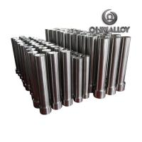 Buy cheap Braiding Inconel 601 Rod High Temp Alloys 30mm / 50mm / 80mm Diameter from wholesalers