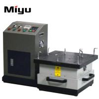 Buy cheap High Precision Shock And Vibration Testing Vertical+Horizontal Two Directions from wholesalers