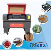 Wholesale Transon 6090 Double Heads Laser Machine from china suppliers