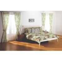 Buy cheap Soft Smooth Floral Bedding Sheet Sets Customized For Home Textiles from wholesalers