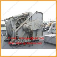 China ABS CCS BV Ship Manual Winch on sale