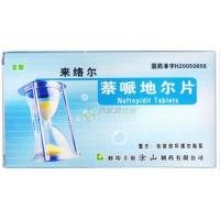 Wholesale GMP Certified Naftopidil Tablet Cardiovascular Drug 25mg , Cardiovascular Medicine from china suppliers