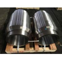 Wholesale Forged Couplings , Double Stainless Steel 1.4462, S31803 , F60, S32205; F53, S32750 from china suppliers