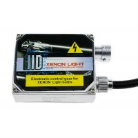 Buy cheap DC Normal Automotive Xenon Hid Ballast Intelligent Digital Circuits Designed from wholesalers