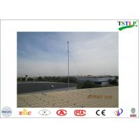 Buy cheap Residential ESE Lightning Protection System 120 Meters Max Radius Protection from wholesalers