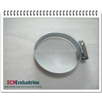 Buy cheap Worm clamp Germany type from wholesalers