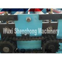 Buy cheap Metal Sheet Wall Panel Roll Forming Machine , Corrugated Sheet Forming Machine from wholesalers