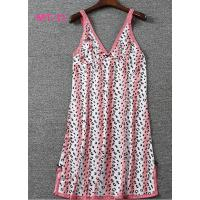 Buy cheap Women one-piece pajamas Dress pajamas for girl The harness pajamas from wholesalers