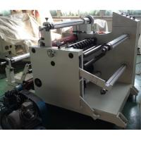 Quality pvc film slitter rewinder machine for sale