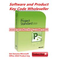 microsoft office 2010 standard edition product key