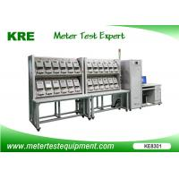 Wholesale 24 Position Electric Meter Test Bench , Class 0.05 Calibration Test Bench from china suppliers