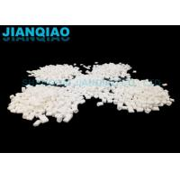 Buy cheap 30% GB Flame Retardant Pbt Polymer Color Customized , Recycled Plastic Raw Material from wholesalers