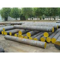 Buy cheap GB 20CrMnTiH Steel Round Bars For Chemical Industry , 5.5 - 450mm Diameter , Length 6m / 9m from wholesalers