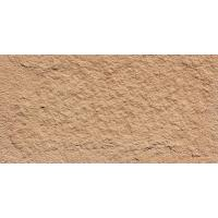 Buy cheap Acid - Resistant Brick Style Tiles For Exterior Walls Orange Bright Color from wholesalers