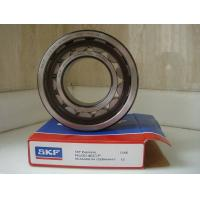 Single Row Roller Ball Bearing NU314ECP Nylon Cage Used For Gearbox