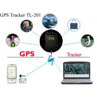 Buy cheap Mini GPS Personal Tracker from wholesalers