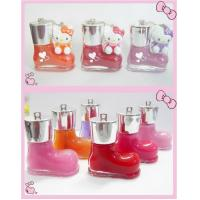 Buy cheap Halal Makeup Gel Nail Polish , Gel Fingernail Polish With Multi Color Choices from wholesalers