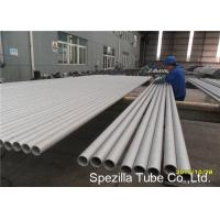 Wholesale Seamless Stainless Steel Tube ASTM A312 TP316 , Annealed And Pickled Stainless Steel Pipe from china suppliers