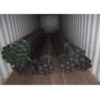 Wholesale Seamless Pipe Seamless Carbon Steel Pipe API 5L Grade B One End Fixed Coupling from china suppliers