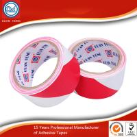 Buy cheap Long Lasting PVC Underground Electrical Warning Tape Single Side Adhesive from wholesalers