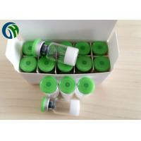 Buy cheap Customize 10IU 12IU 16IU Pharmaceutical Grade Human growth hormone for weight loss from wholesalers