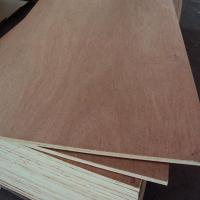 Buy cheap 12mm Commercial Plywood for Furniture or Decoration from wholesalers