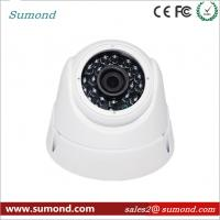 Buy cheap Mini Smart Wireless Ip Security Camera With 2.0MP HD Lens High Clear from wholesalers