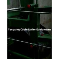 Wholesale anti-corrsion,high temperature silicone wire extrusion line from china suppliers