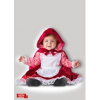 Buy cheap Halloween Baby Costumes Lil' Red Riding Hood 6087 Wholesale from Manufacturer Directly from wholesalers