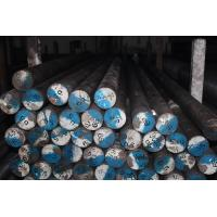 Buy cheap High Carbon And Chromium Cold Work Tool Steel Round Bar D3 / 1.2080 / Cr12 product