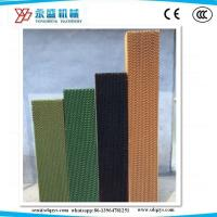 Buy cheap Evaporative Cooling Pad Paper for Greenhouse, Poultry Farm  and Industry Workshop (5090/7090) from wholesalers