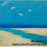 Buy cheap Modern Abstract Oil Painting from wholesalers