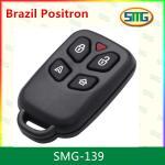 Buy cheap SMG-139p  Brazil Positron Ex300 car alarm remote key 433.92mhz from wholesalers