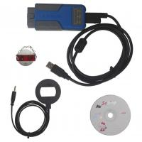 Buy cheap BMW Multi Tool V7.3  CAS3+ Key Programmer from wholesalers