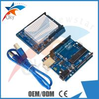 Buy cheap Microcontroller Learning starter kit for Arduino with UNO R3 board and Breadboard from wholesalers