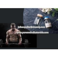 Buy cheap Peptides Bulking Cycle Steroids Powder Polypeptide Cjc 1295 White Lyophilized Powder Without Dac for Bodybuilding from wholesalers