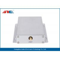 Buy cheap HF Mid Range RFID Reader USB Interface Host And Scan Work Mode from wholesalers