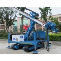 Buy cheap MDL-135H 3.3 Meters Max Anchor Drilling Machine Hydraulic Clamp Wrench Device from wholesalers