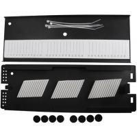 Wholesale LightWeight Coated Fiber Joint Enclosure Durable Paint Strain Relief Fiber Splicing Tray from china suppliers