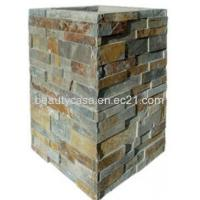 Wholesale Villa Marble Planter DIY Sizes from china suppliers