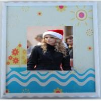 Buy cheap Plastic Photo Frame from wholesalers