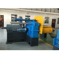 Buy cheap CE ISO CR Carbon Steel Slitting Machine / Steel Coil Slitting Line from wholesalers