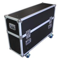 Buy cheap Strong Led Display Rack Flight Case 9mm Fireproof Board Surface Material from wholesalers
