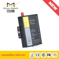 Buy cheap F2103 3g gsm modem wifi for electric vehicles recharging points remote monitoring from wholesalers