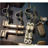 Buy cheap container trailer door locks from wholesalers