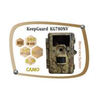 Buy cheap Video Size 1080P Full HD Hunting Cameras Motion Activated Game Camera from wholesalers