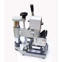 Buy cheap Hot New Foil Stamping Machine Tipper For ID PVC Cards Hight Quality from wholesalers