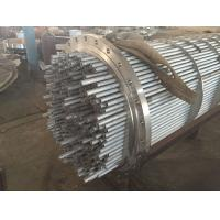 Buy cheap ASTM A213 Heat Exchanger Tube SS304 SS321 TP347H Seamless Boiler Tubes from wholesalers