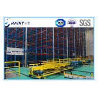 Wholesale Warehouse Automatic Storage Retrieval System Advanced Control ISO 9001 Certification from china suppliers